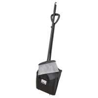 Lobby Dust Pan & Broom JH488 | Nassau Supply