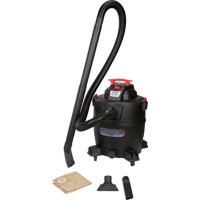 Industrial Wet/Dry Poly Vacuum SDN119 | Nassau Supply