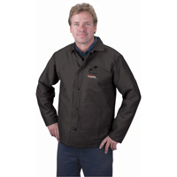 Flame Retardant Jacket TTU998 | Nassau Supply