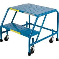 Rolling Step Stands VC131 | Nassau Supply
