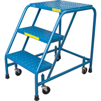 Rolling Step Stands VC132 | Nassau Supply