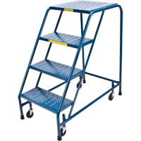 Rolling Step Stands VC133 | Nassau Supply