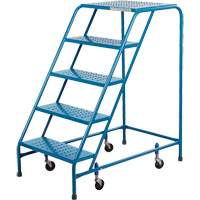 Rolling Step Stands VC134 | Nassau Supply