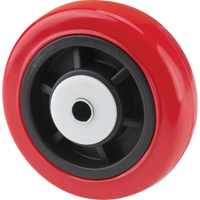 Replacement Wheel for Kleton Rolling Ladder VC436 - VC438 VC439 | Nassau Supply
