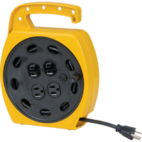 Wind-Up Extension Cord XE671 | Nassau Supply