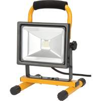 Portable LED Work Light XG816 | Nassau Supply