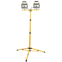 Twin-Head LED Work Light XG817 | Nassau Supply