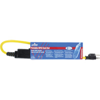 Inline GCFI Extension Cord & Connector XI228 | Nassau Supply