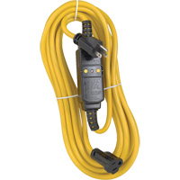 Inline GCFI Extension Cord & Connector XI230 | Nassau Supply