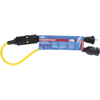 Inline GCFI Extension Cord & Connector XI233 | Nassau Supply