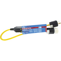 Inline GCFI Extension Cord & Connector XI235 | Nassau Supply